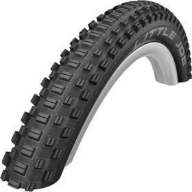 SCHWALBE Little Joe K-Guard Folding Tyre Reflex LiteSkin black